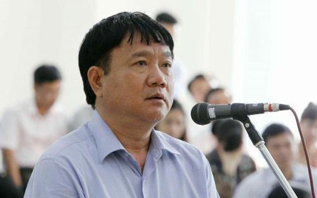 Đề nghị truy tố ông Đinh La Thăng trong vụ Ethanol Phú Thọ - ảnh 2