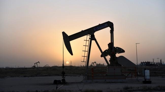 Giá dầu châu Á đi xuống phiên 17/2 - ảnh 2