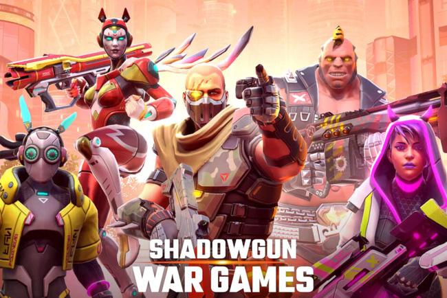 Game bắn súng chiến thuật mới ra mắt trên Android và iOS - ảnh 1
