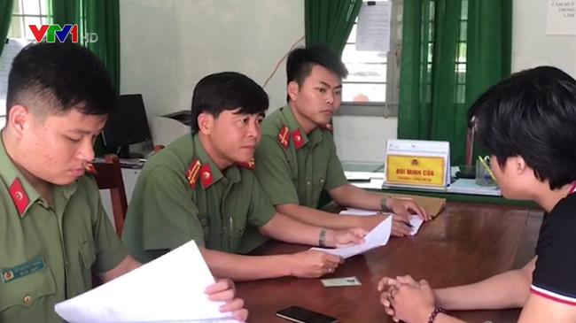 Xử lý đối tượng tung tin 3 công nhân nhiễm virus Corona ở Quảng Ngãi - ảnh 2