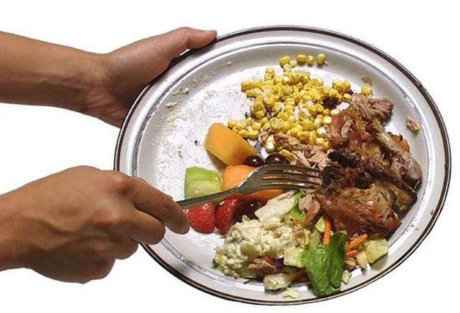 Báo động thực trạng lãng phí thực phẩm toàn cầu - ảnh 1