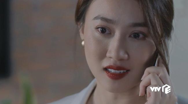 Diễn viên Hồng Loan: Cúc ở Tiệm ăn dì ghẻ là vai diễn đột phá - ảnh 2