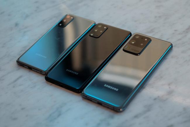 Galaxy S20 có thể trở thành quả bom xịt của Samsung - ảnh 3