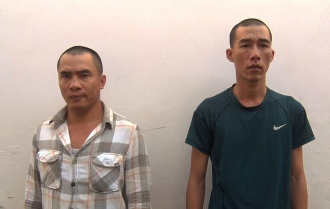 Khởi tố, bắt giam 2 đối tượng bắt cóc tống tiền tại Kiên Giang - ảnh 2