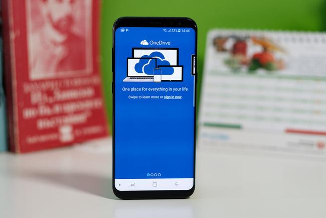 OneDrive trên Android đã đuổi kịp phiên bản iOS - ảnh 2