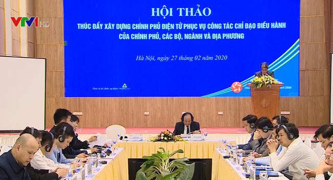 Nhật Bản hỗ trợ Việt Nam phát triển Chính phủ điện tử - ảnh 2