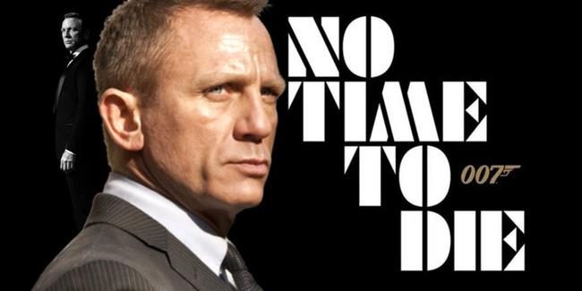 """""""No Time To Die"""" trở thành phần phim dài nhất trong lịch sử James Bond - ảnh 2"""