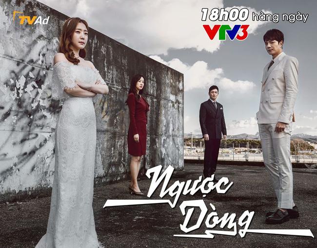 Phim Hàn Quốc Ngược dòng lên sóng VTV3 từ 28/2 - ảnh 4