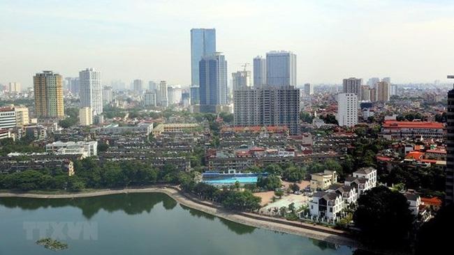 A corner of Hanoi (Photo: VNA)