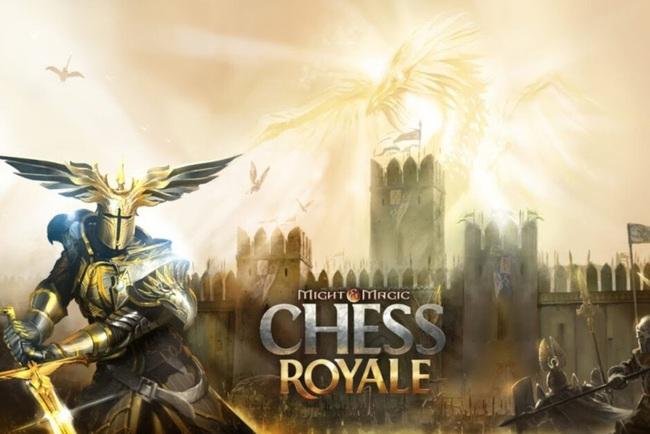 Might & Magic: Chess Royale - Đấu trường Auto Chess phiên bản 100 - ảnh 1