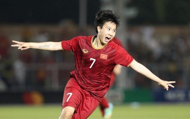 Trang chủ AFC: Tuyết Dung tự tin hướng tới chiến thắng trước ĐT Nữ ...