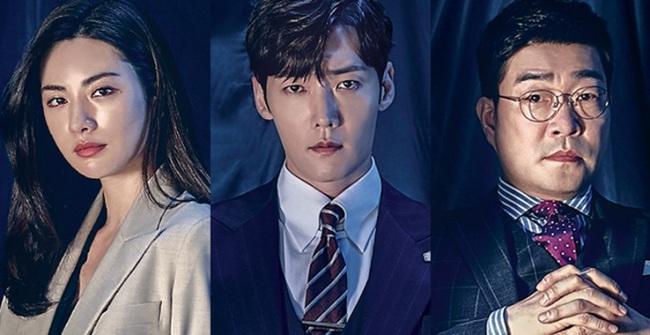 Phim Công Lý - Hàn Quốc