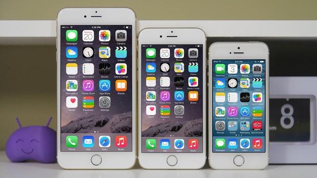 Người dùng iPhone 5S, iPhone 6/6 Plus cần phải biết điều này! - ảnh 2