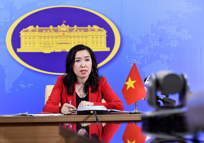Yêu cầu Đài Loan không diễn tập trái phép bắn đạn thật xung quanh Ba Bình thuộc quần đảo Trường Sa - ảnh 1