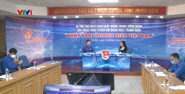 Khát vọng thanh niên Việt Nam: Khát vọng được cống hiến - ảnh 2