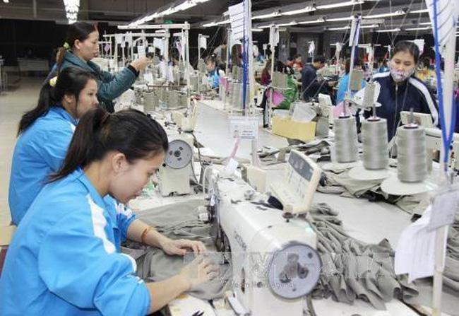 Vốn đăng ký cấp mới FDI trên cả nước tăng gần 45% trong quý I - ảnh 2