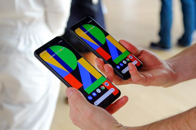 Google sẽ sớm ra mắt tính năng chia sẻ nhanh trên Android - ảnh 1