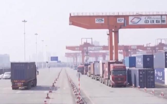 Chuỗi cung ứng toàn cầu tiếp tục gián đoạn do COVID-19 - ảnh 2