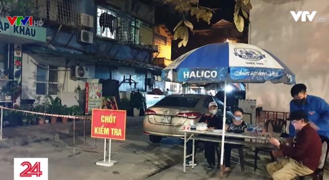 Hạ Long: Ra đường sau 22h không lý do, hàng chục người bị đưa về khu cách ly - ảnh 3