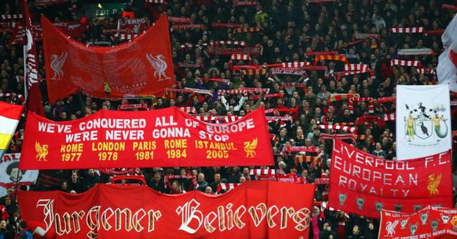 Hàng loạt CLB Anh nhận án phạt từ UEFA