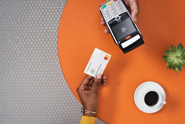 Đai gia thẻ tín dụng cam kết kết nối 1 tỷ người với nền kinh tế số vào năm 2025 - ảnh 1