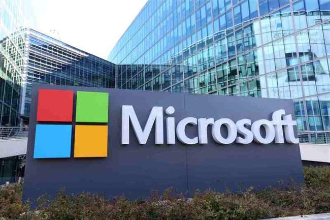 Bé gái 4 tuổi đạt chứng nhận chuyên gia của Microsoft - ảnh 2