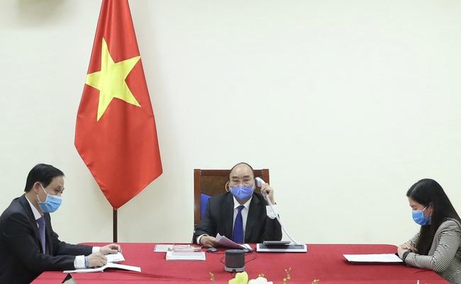 Trung Quốc đánh giá cao Việt Nam trong phòng chống dịch COVID-19 - ảnh 1