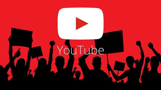 Kỷ nguyên YouTube bắt đầu từ một video... tại sở thú - ảnh 1