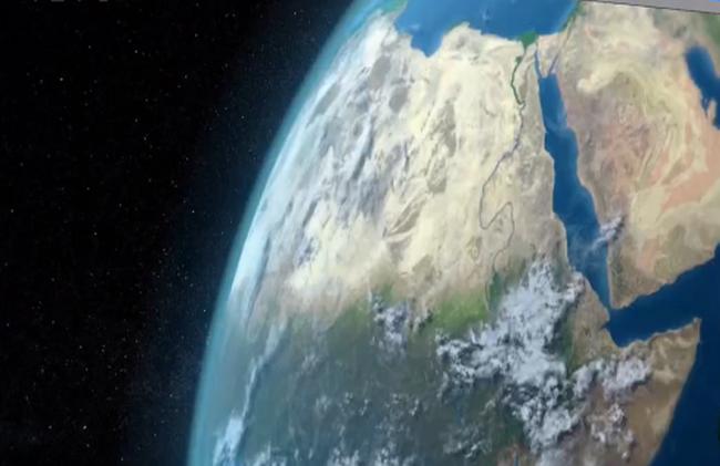 Phát hiện hành tinh có nhiệt độ lên tới 1.700 độ C - ảnh 2