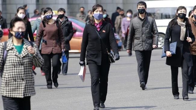 Triều Tiên khẳng định chưa có ca mắc COVID-19 - ảnh 1