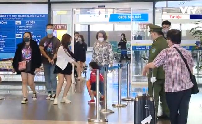 Hàng không Việt Nam điều chỉnh lịch bay đến Đà Nẵng - ảnh 2