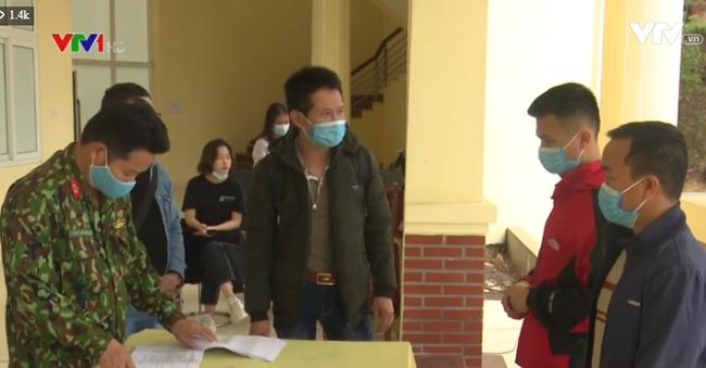 272 người hết thời hạn cách ly tại Bắc Giang - ảnh 2