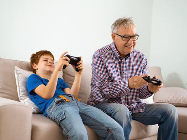 Argentina: Trò chơi điện tử khuyến khích người dân ở nhà - ảnh 2