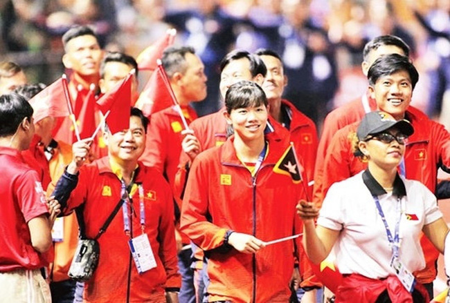 Vietnamese sport will place a focus on the 31st Southeast Asian Games in 2021. (Photo: NDO)