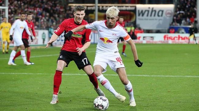 Soi kèo nhà cái RB Leipzig vs Freiburg: The Red Bulls rửa hận - 2