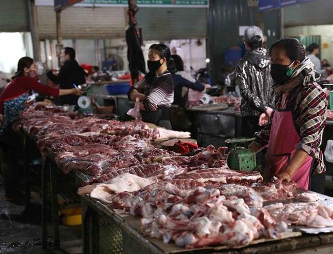 Khi nào dân được ăn thịt lợn giá rẻ? - ảnh 4