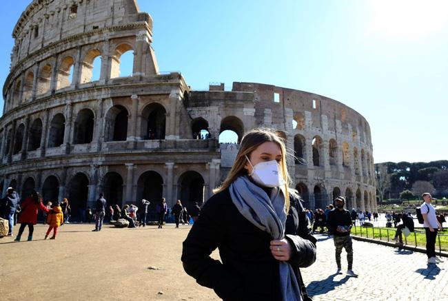 Từ 3/6, du khách được phép đến Italy và không phải tự cách ly - ảnh 2