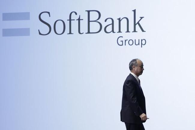 Đánh cược vào các kỳ lân, SoftBank thua lỗ kỷ lục - ảnh 3