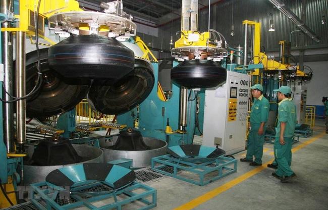 Mỹ điều tra chống bán phá giá sản phẩm lốp xe xuất xứ từ Việt Nam - ảnh 1