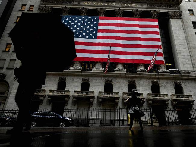 Kinh tế Mỹ phục hồi theo hình chữ W, khó có cơ hội hình chữ V như Việt Nam - ảnh 3