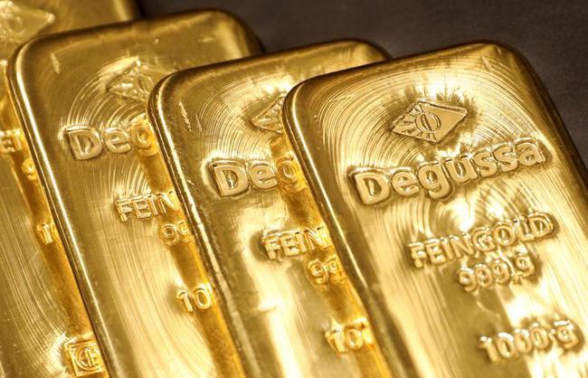 Giá vàng vẫn sát ngưỡng cao nhất trong hơn 7 năm qua - ảnh 3