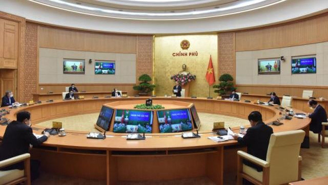 An overview of the meeting. (Photo: NDO)