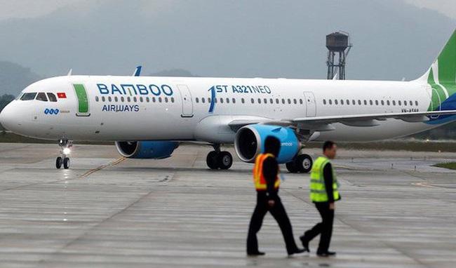 Bloomberg: Bamboo Airways thuê thêm máy bay, niêm yết vào quý 4 - ảnh 3