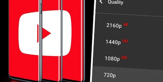 YouTube nâng tiêu chuẩn HD lên 1080p? - ảnh 2