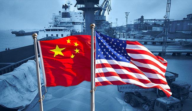 """Trung Quốc vẫn """"hiên ngang"""" hút mọi sự chú ý """"đa ngành"""" từ Hoa Kỳ - ảnh 4"""