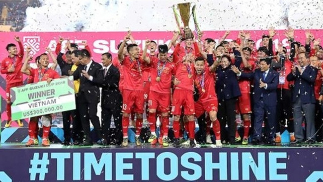 Vietnam will send its strongest squad to compete at the AFF Suzuki Cup 2020.