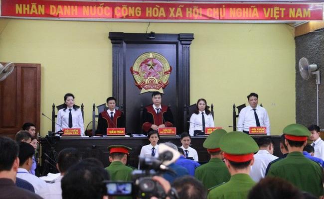 Vụ án gian lận điểm thi tại Sơn La: Hôm nay (21/5), tòa mở lại phiên xét xử sơ thẩm - ảnh 1