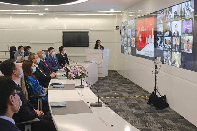 Malaysia thúc đẩy phát triển kinh tế số và đào tạo nhân tài ICT - ảnh 1