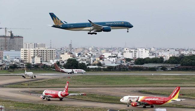 Xây nhà ga T3, công suất sân bay Tân Sơn Nhất tăng lên 50 triệu hành khách/năm - ảnh 3