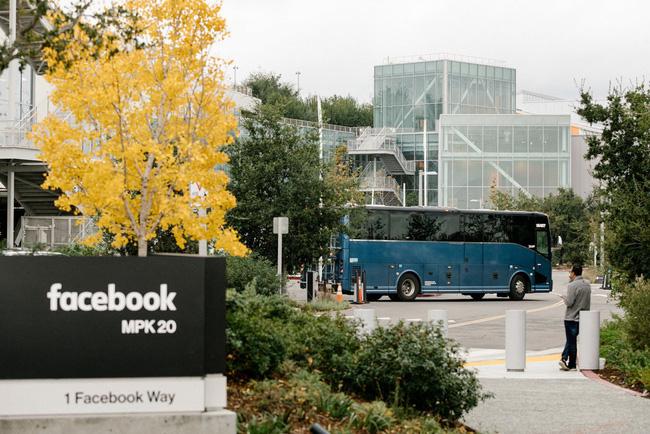 Facebook cho phép nhân viên làm việc ở nhà... cả đời - ảnh 2